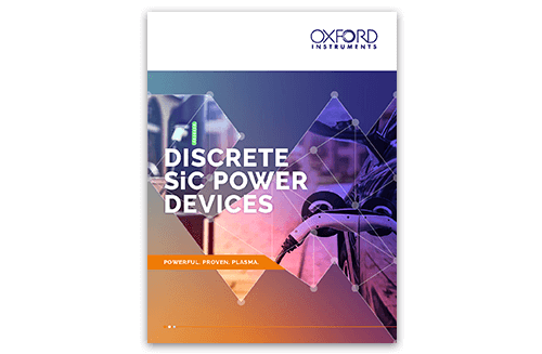 Discrete SiC Power Devices Brochure