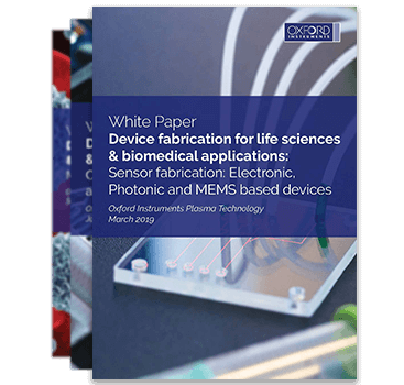Biomedical device fabrication white paper series
