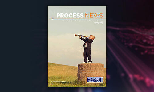 Twice-yearly Process News newsletter