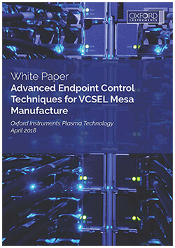 VCSEL Endpoint White Paper Cover
